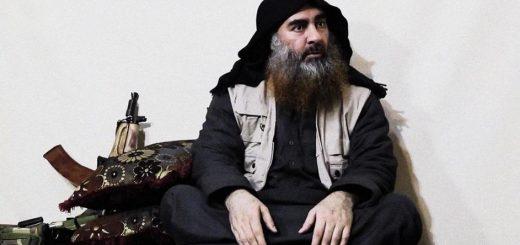 Abu Bakr al-Bagdadi-IDIL