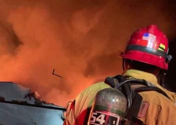 Огнен ад: Мега пожари в САЩ и далечния изток на Русия