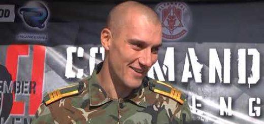Военните репортери : Commando challenge 2019