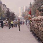 В Стара Загора изпратиха военнослужещите от 39-ия контингент за Афганистан