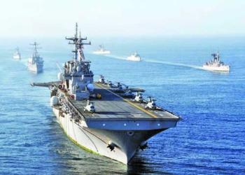 НАТО провежда големи военни учения на фона на напрежението с Русия
