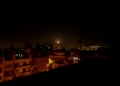 Сирийска противовъздушна ракета удари Южен Израел
