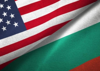 Посолството на САЩ: Заставаме заедно с България срещу злонамерени действия на нейна територия