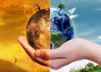 ЕС договори намаляването на парниковите емисии с най-малко 55% до 2030г
