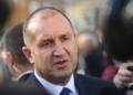 Радев връчва мандата за съставяне на правителство на ИТН днес в 17.00 часа
