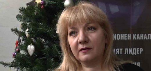 Snezina Temelkova