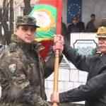 Мобилната КИС с нов командир - полковник Орлин Гърков пое формированието