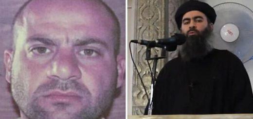 """Новият лидер на  """"Ислямска държава"""" - Амир Мохамед Абдул Рахман ал Маули ал Салби"""