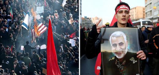 Iran_pogrebenie_general Kasem