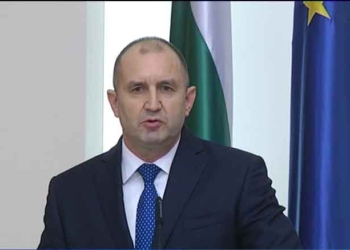 Румен Радев : Очакваме ефективни действия от ЕС за утвърждаване на демокрацията в Република Северна Македония
