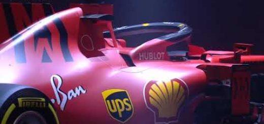 Отборът на Ферари във Формула 1 направи официална премиера на болида си