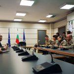 Награди за военните медици след мисия в Мали