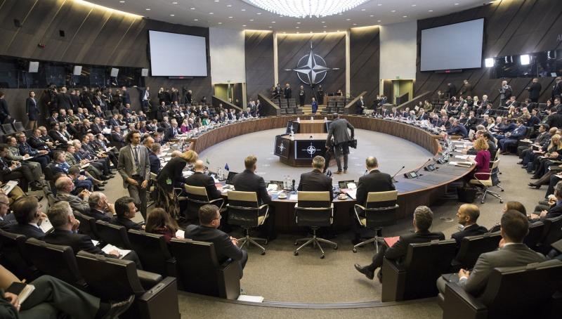 Днес се навършват 72 години от основаването на НАТО