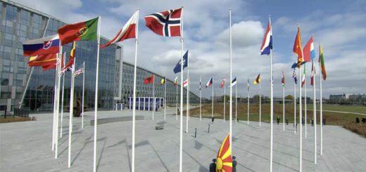 makedonia nato flag