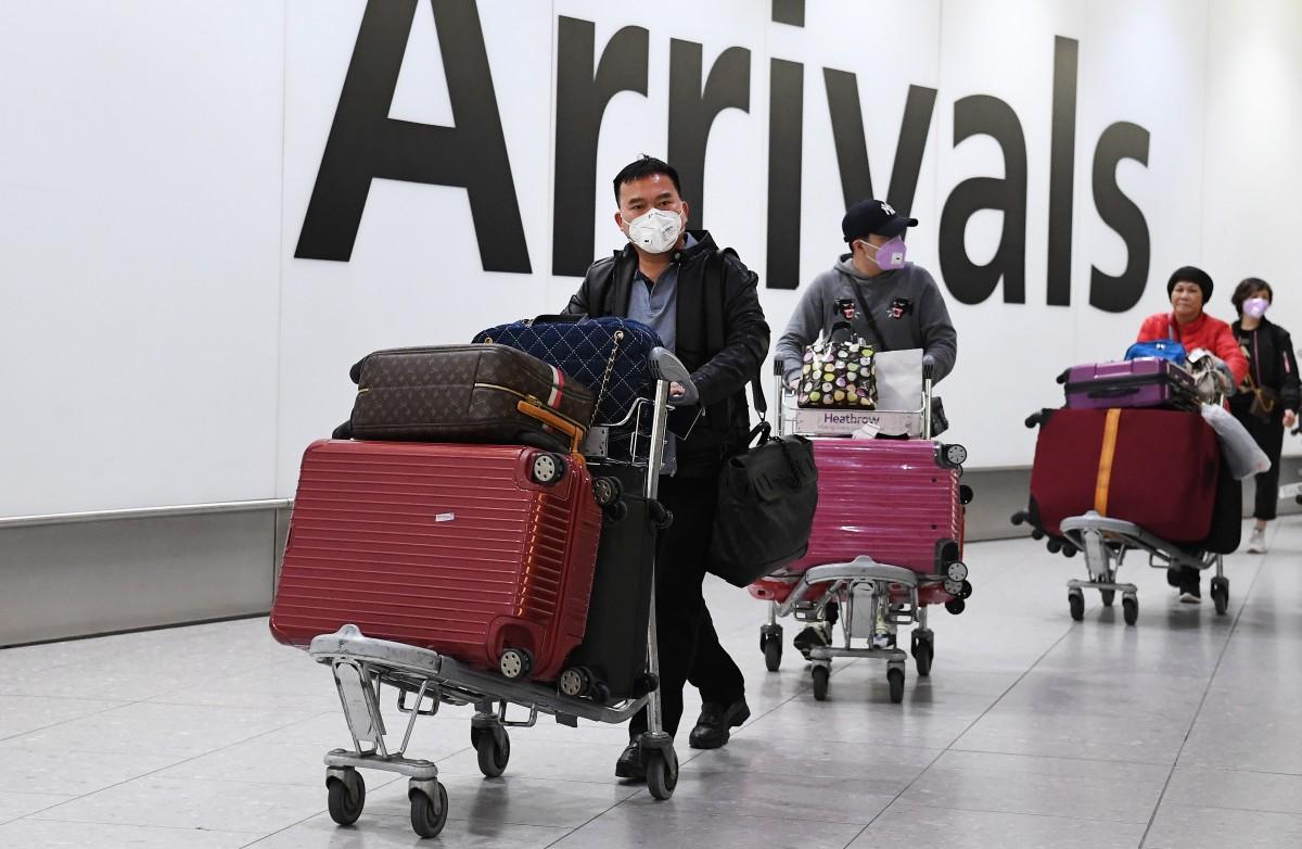Агенцията за авиационна безопасност на ЕС с нови препоръки за пътуване