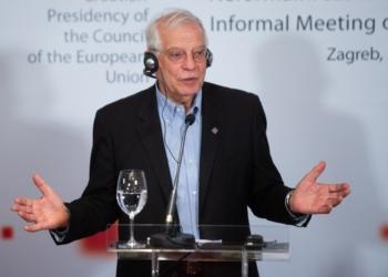 Жозеп Борел – върховен представил на ЕС за външната политика