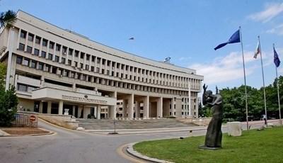 МВнР проверява информация за трима загинали българи в инцидент с вертолет в Кот Д'Ивоар