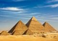Откриха изоставен град на 3400 години в пясъците край Луксор