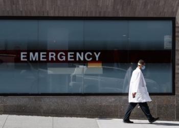 Ковид-19 е отнел живота на повече американци от испанския грип