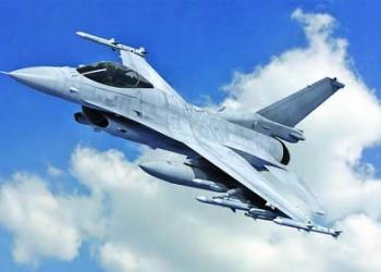 САЩ обявиха планове за продажба на изтребители F-16 на Филипините за 2,4 милиарда долара