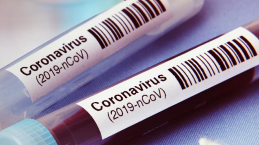 113 са новите случаи на коронавирус