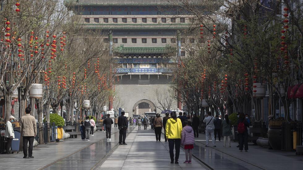 Си Цзинпин: Светът е в период на сътресения и Китай трябва да демонстрира повече независимост