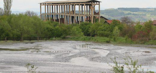 Перник-шламохранилище-наводнение