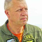 Генерал-майор Цанко Стойков: Първите четирима пилоти на F-16 заминават  за САЩ през юни