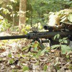 """Снайперисти от Сухопътните войски мерят сили на полигон """"Батмиш"""""""