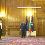 По случай 24 май министърът на отбраната връчи награди