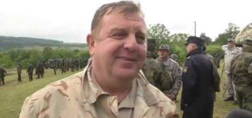 Военните репортери: Шумен