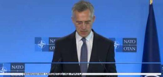 САЩ за повишаването на военните разходи на НАТО: OK. Можете и повече!
