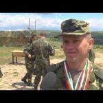 61 Стрямска МБр - Карлово спечели шампионата на СВ по военен трибой