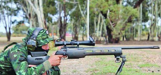 снайперSSG3000