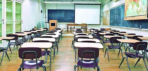 Учениците от 6 и 1Учебната година се удължава само за малко над 300 училища