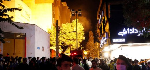 Iran_explozia