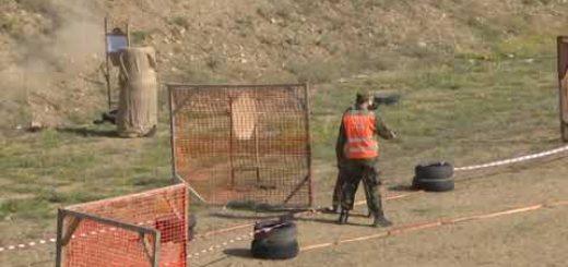 В 61-ва Стрямска МБр продължава ДВШ по тактическа стрелба