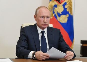 Путин предупреди Запада: Внимавайте да не пресечете червените ни линии!