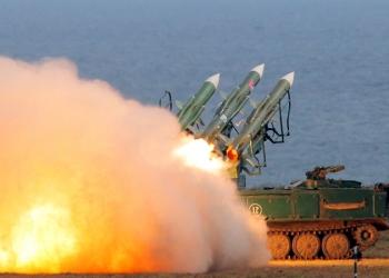 Китай изгражда над 100 силоза за ядрените си ракети