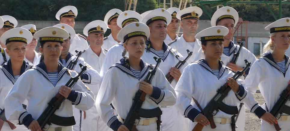 Обявени са 148 вакантни длъжности във ВМС за доброволния резерв