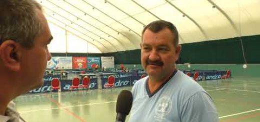 Станаха ясни шампионите при мъжете и жените на Държавното военно първенство по тенис на маса