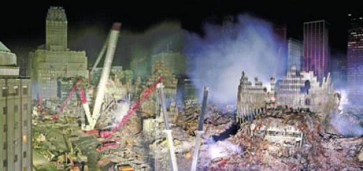 1_1__joel meyerowitz__The Twin Towers