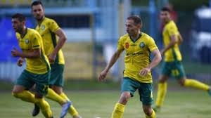 Локомотив Пловдив с минимален успех 1:0 срещу Монтана