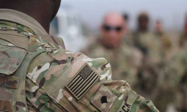 Вашингтон изтегля бойните си части от Ирак