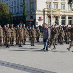 Празник на парашутиста: Военна клетва положиха над 70 новоприети военнослужещи