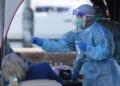 2517 нови случая на коронавирус при 15 297 теста