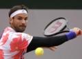 Григор Димитров продължава в третия кръг в Монте Карло без загубен сет