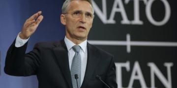 НАТО: Русия и Китай трябва да противодействат на тероризма в Афганистан