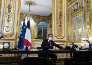 Франция се изтегля от размирния регион Сахел в Западна Африка