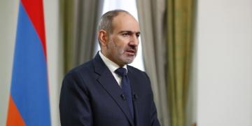 Армения поиска руски военни